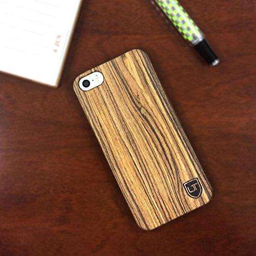 custodia iphone se legno