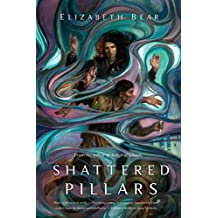 Shattered Pillars