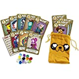 Alderac Entertainment ALD05119 - Brettspiele, Adventure Time Love Letter, Clamshell