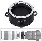 Stand-by Andoer® ayudante rápida lente rápido equipo herramienta transformándome para objetivo doble cambiando lente correa con para Sony Minolta Sigma Tamron Zeiss E-mount Lens
