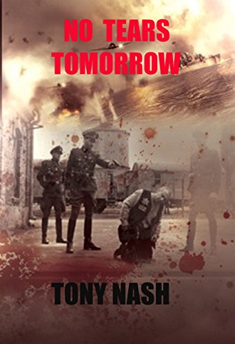 Book cover image for No Tears Tomorrow