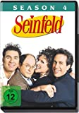 Seinfeld - Season 4 [4 DVDs]