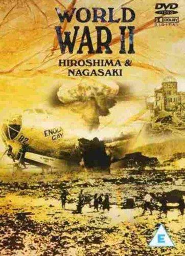 World War 2 - Hiroshima and Nagasaki [UK Import]