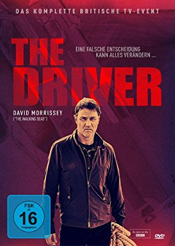 The Driver (die komplette BBC Serie)