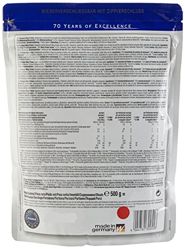 WEIDER Premium Whey Protein - 4