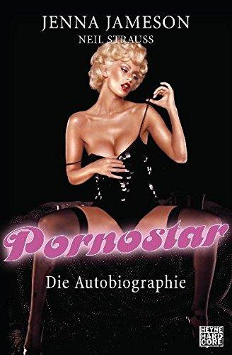 Pornostar: Die Autobiographie