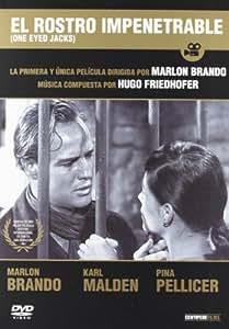 El Rostro Impenetrable (Pelicula + Bso) [Import espagnol]