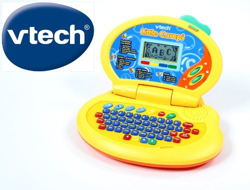 Vtech 80-035541 - VTECH Little Compi