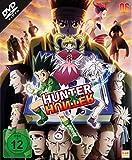 Hunter x Hunter, Vol. 6 [2 DVDs]