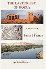 The Last Priest of Horus: A film-text Paperback