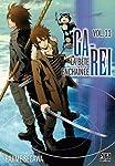 Ga-Rei : La bête enchaînée Edition simple Tome 11