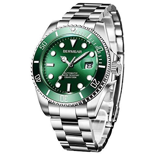 BERSIGAR - -Armbanduhr- BERSIGAR (Gucci Uhren)
