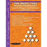 The Music Tree Keyboard Literature