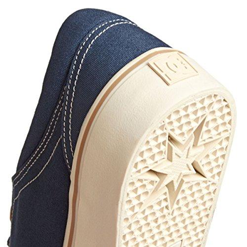 DC Shoes Herren Trase Tx Flach Blue