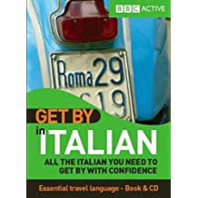 Get by in Italian Pack