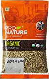 #5: Pro Nature 100% Organic Saunf (Fennel), 250g