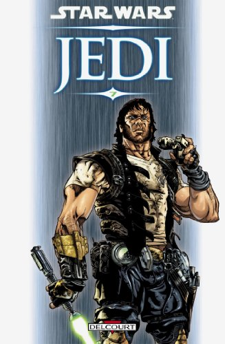 Star Wars - Jedi T07 : Nomade par Rob Williams
