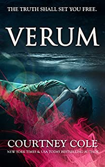 VERUM (The Nocte Trilogy Book 2) (English Edition) di [Cole, Courtney]