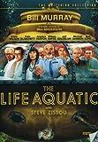 Life Aquatic [Edizione: Stati Uniti]