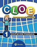 CLOE Entrenamiento de la competencia lingüística 1 - 9788469611739