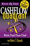 Image of Cashflow Quadrant: Rich dad poor dad
