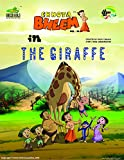 The Giraffe (Chhota Bheem)