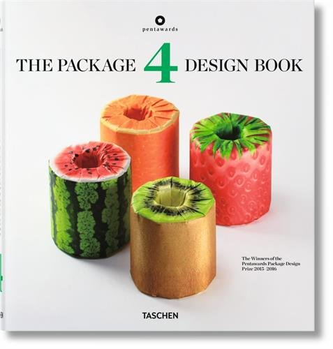 VA-The Package Design Book 4 par Collectif