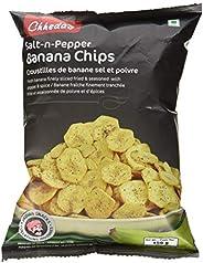 Chheda's Banana Chips, Salt-N-Pepper, 17