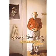 Death & Fame: Last Poems 1993-1997 by Allen Ginsberg (2000-03-05)