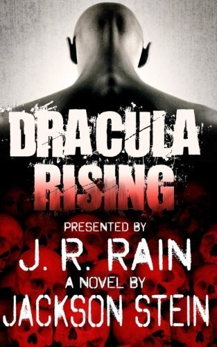 Dracula Rising by Jackson Stein (2013-09-04)