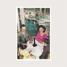 Presence - CD original remasterisé (1 CD)