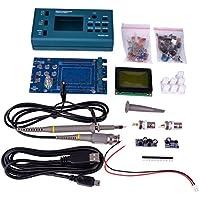 Osciloscopio digital Generic DSO06804K, LCD, pack para uso doméstico, dos pulgadas (5cm)
