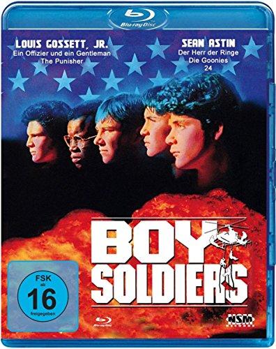 Bild von Boy Soldiers [Blu-ray]