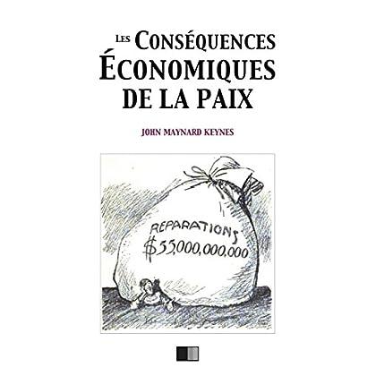 Les conséquences économiques de la paix