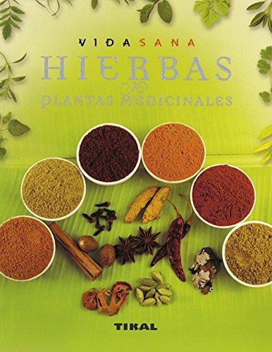Descargar Libro Hierbas Y Plantas Medicinales (Vida Sana) de Aa.Vv.