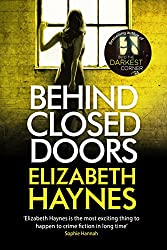 Behind Closed Doors (Detective Inspector Louisa Smith Book 2)