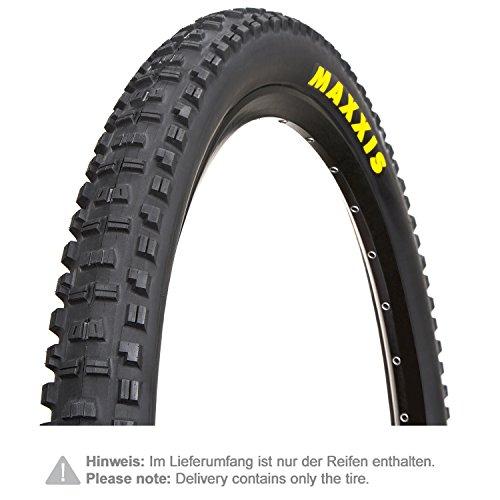 Maxxis MTB-Reifen Minion DHR II Freeride Schwarz (35 Off-road Reifen)