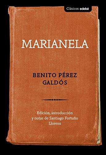 Marianela (Clásicos edebé) por Obra Colectiva Edebé