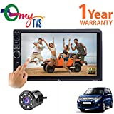 Best Double-din Car Stereos - myTVS TAV-40 Double Din Car Touch Screen Stereo Review
