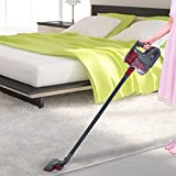 Best Bagless Canister Vacuums - Costway 2 in 1 Hand Held Vacuum Cleaner Review