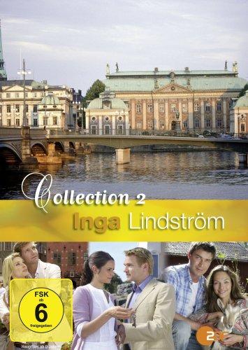 Collection 2 - In den Netzen der Liebe/Auf den Spuren der Liebe/Die Frau am Leuchtturm (3 DVDs)