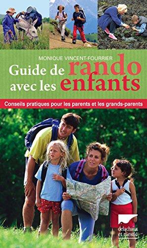 Guide de rando avec les enfants : Conseils pratiques pour les parents et les grands-parents