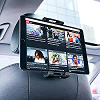 "Support Tablette Voiture, Lamicall Support Tablette pour Appui-tête : Universel Support pour 4.7""~13"" Tablette, Pad 2018..."