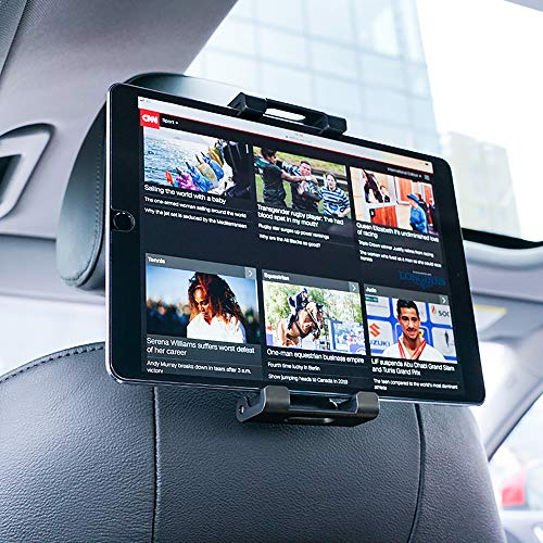 porta tablet da auto Supporto Auto Poggiatesta per Tablet