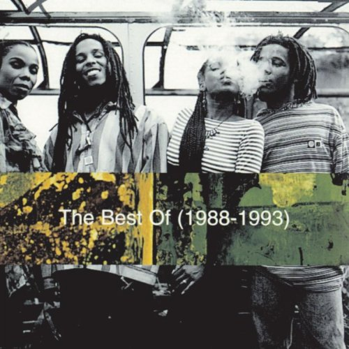 The Best of Ziggy Marley And T...