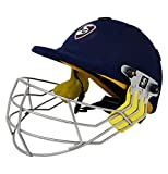 #9: SG Smart Cricket Helmet
