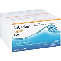 Artelac Lipids Edo Augengel 120X0.6 g preisvergleich bei billige-tabletten.eu
