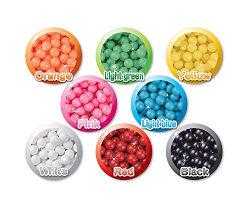 Aquabeads-79168 Solid Bead Pack