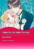 CLAIMED FOR THE ITALIAN'S REVENGE (Harlequin comics)