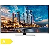 Grundig 65 GUB 9790 164 cm (65 Zoll) Fernseher (Ultra HD, Twin Triple Tuner, Smart TV, 3-Wege-Stereo Soundsystem)